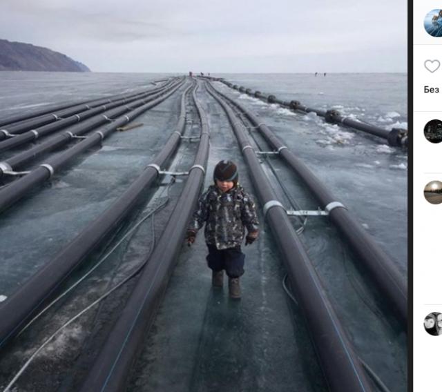 У завода по розливу воды из Байкала «вдруг» исчезли перспективы
