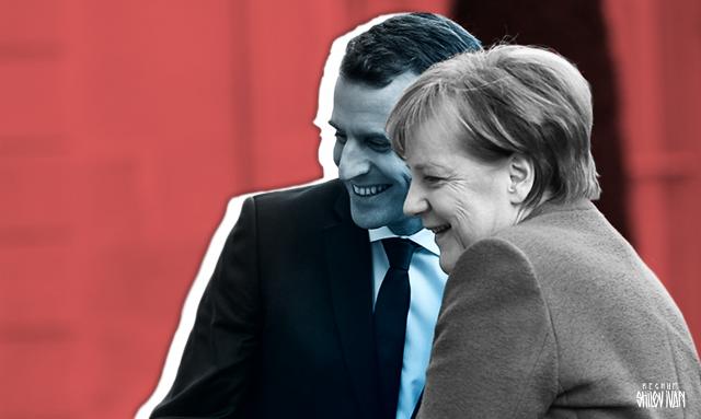 Удержит ли союз Германии и Франции ЕС от потрясений?