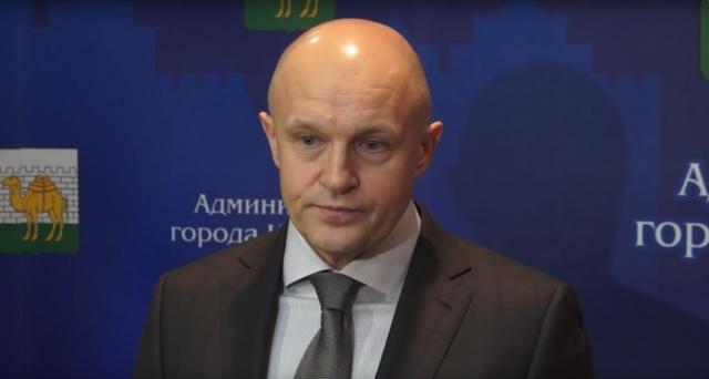 Прокуратура обжаловала судебный штраф бывшему сити-менеджеру Челябинска