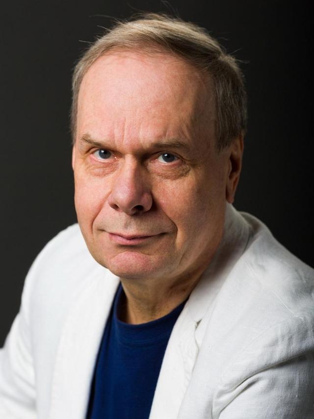 Народный артист России Валерий Потанин скончался в Воронеже