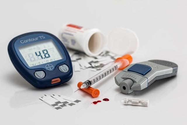 Депутат Госдумы от «Единой России» — диабетикам: «Есть надо меньше»