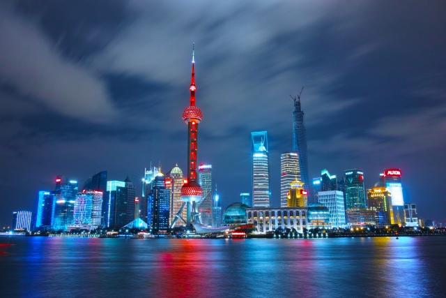Сфера туризма в Шанхае продемонстрировала двузначный рост в 2018 году