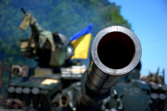 ВСУ 32 раза нарушили «весеннее перемирие» — СЦКК