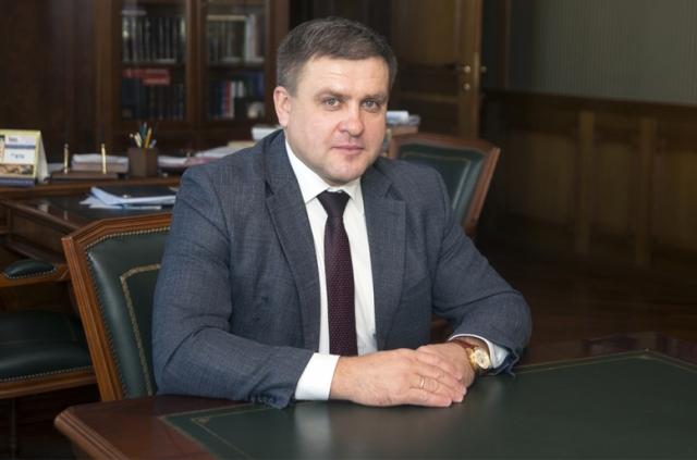 Мэр Липецка подал заявление об отставке и идёт в отпуск