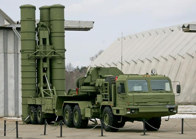 Эрдоган подтвердил намерения закупить С-400 у России