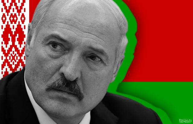 Лукашенко помахал перед соратниками изменениями конституции