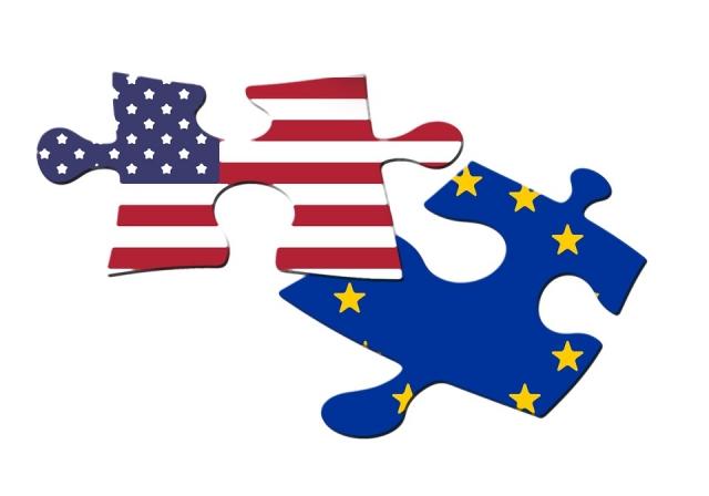 Atlantic Council: Торговые переговоры ЕС и США обречены на провал?