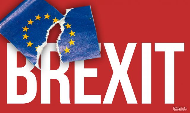 Идея Brexit давно потеряна в «бесчисленных скандалах»