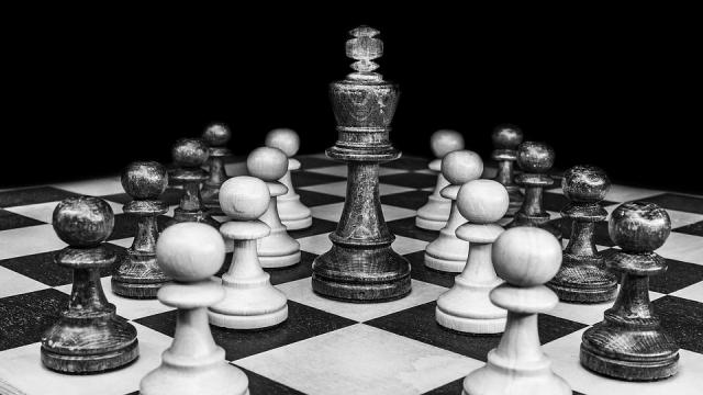 Казахстан показал исторический результат на чемпионате по шахматам