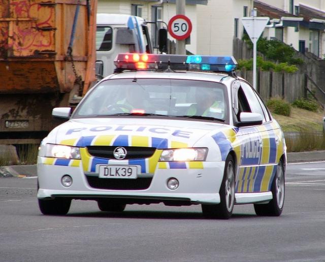 Стрельба в Крайстчерче: полиция просит закрыть все мечети в Новой Зеландии