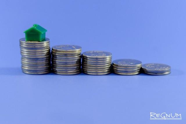 В «ЕР» провели «нулевые чтения» по законопроекту об ипотечных каникулах