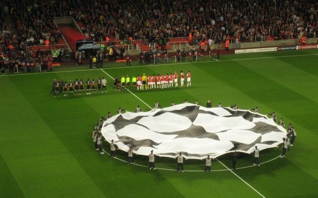 Россия может лишиться одной команды в Лиге чемпионов