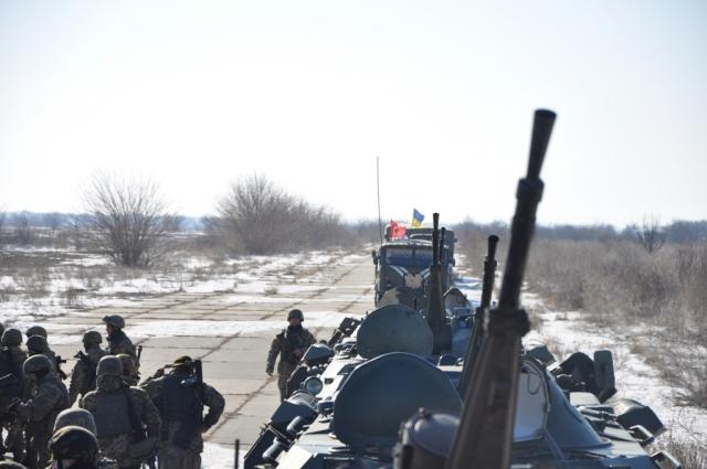 ВСУ 11 раз нарушили перемирие в ДНР — СЦКК