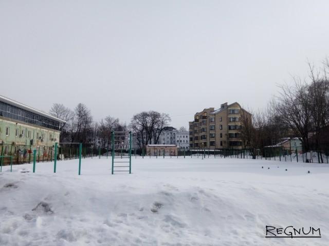 В Ярославле спортплощадку школы бокса могут отдать московскому застройщику