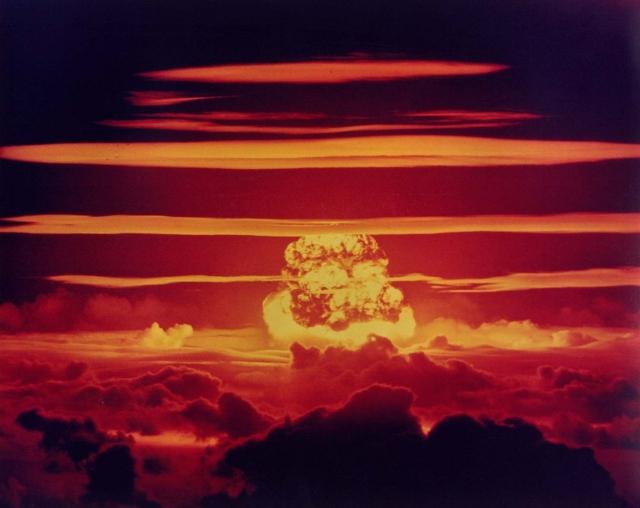 Перевес на стороне России: ядерный удар США не пройдет безнаказанно