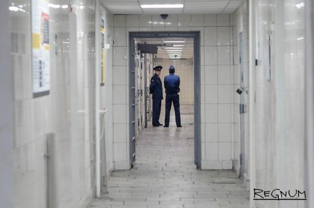 Пытки в ростовских СИЗО: «Люди вынуждены спать по очереди»