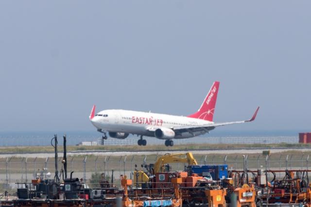Южная Корея запретила полеты Boeing 737 MAX над территорией страны