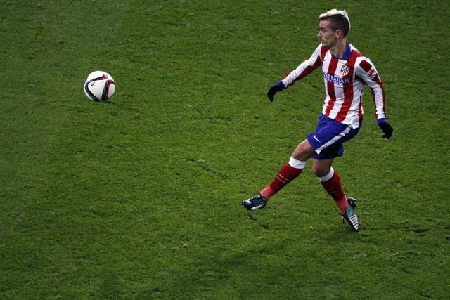 СМИ: «Барселона» интересуется Аланом Гризманном