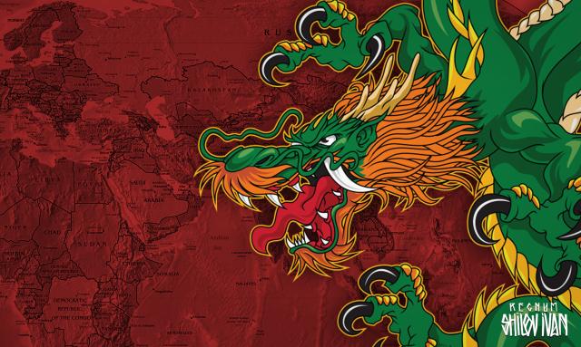 Как Китай разрешит дилемму отношений с Вашингтоном и Лондоном?