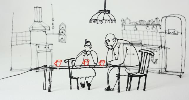В Суздале определили лучшие анимационные работы России