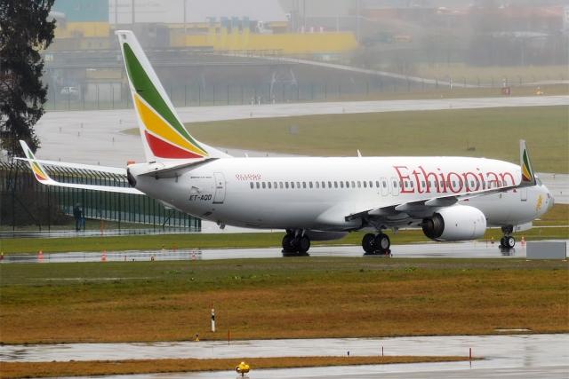 Франция передала Эфиопии данные бортовых самописцев разбившегося Boeing