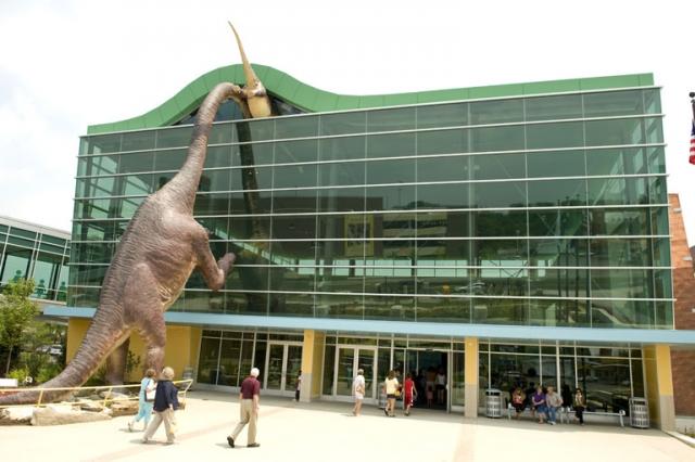 В США детский музей отказался от демонстрации вещей Майкла Джексона