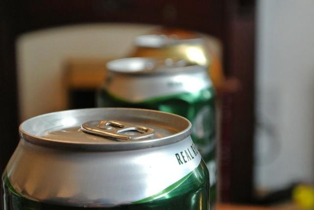 Правительство России намерено усилить контроль за продажей пива