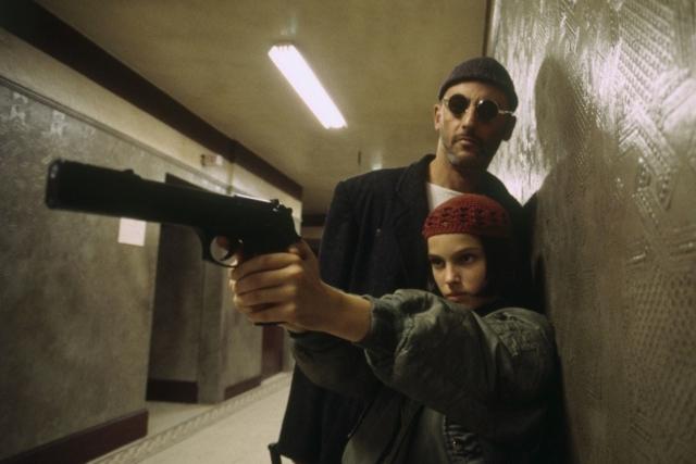 «Леон» вернется в российские кинотеатры