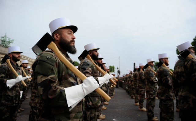 Atlantic Council: Франция знает, как решить проблемы НАТО