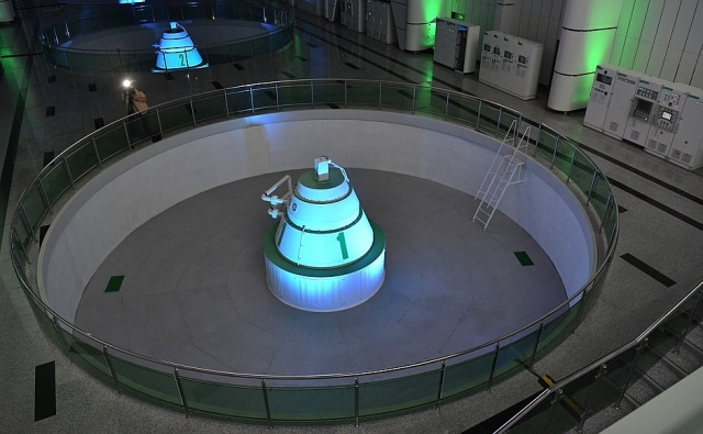 Турбины ГЭС