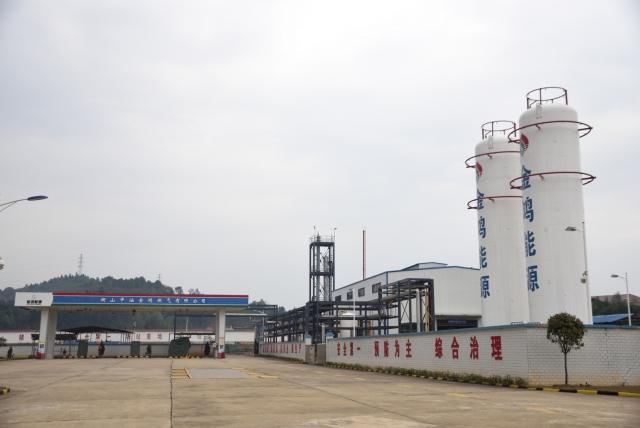 Малотоннажные заводы СПГ: Китай нашёл уникальное решение в России
