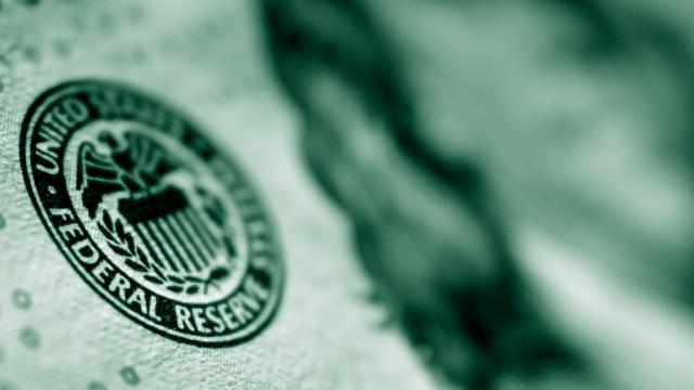 Уолл-стрит растет благодаря ФРС США