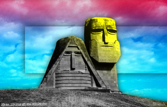 Степанакерт не поддерживает идею включения Карабаха в состав Армении