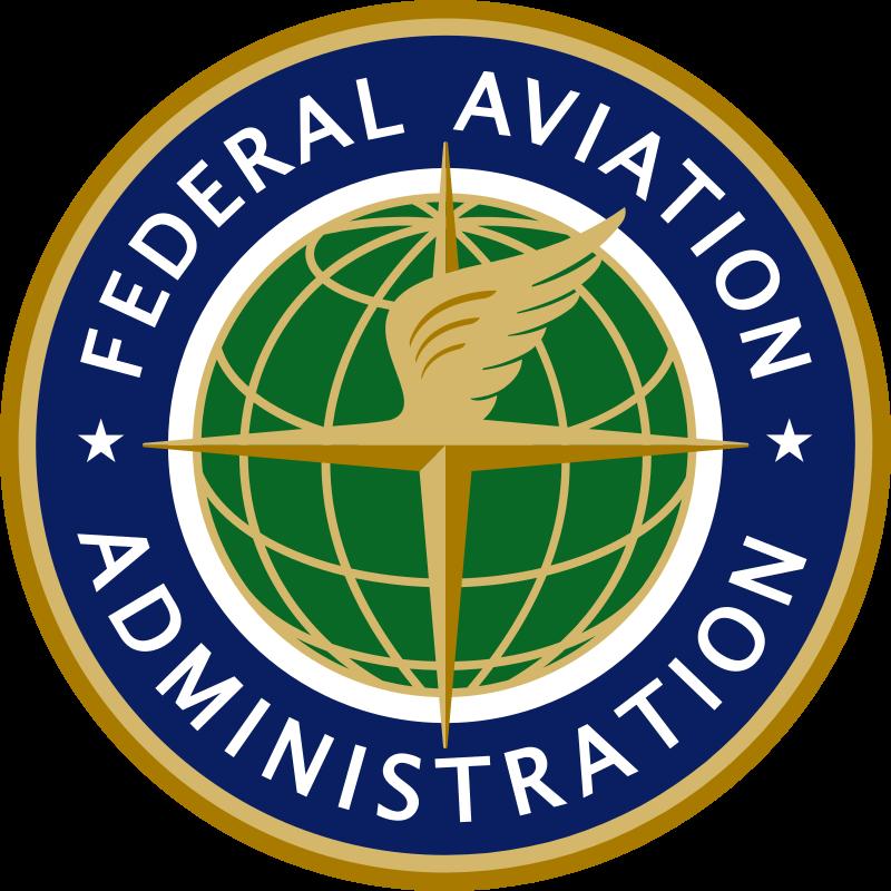 Эмблема Федерального управления гражданской авиации США