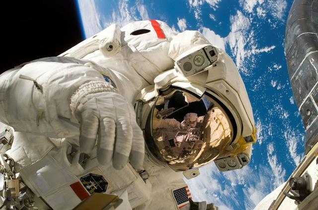 The Hill: США должны ответить на брошенный им вызов в космосе