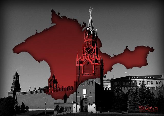 В Госдуме начали считать ущерб от аннексии Крыма Украиной