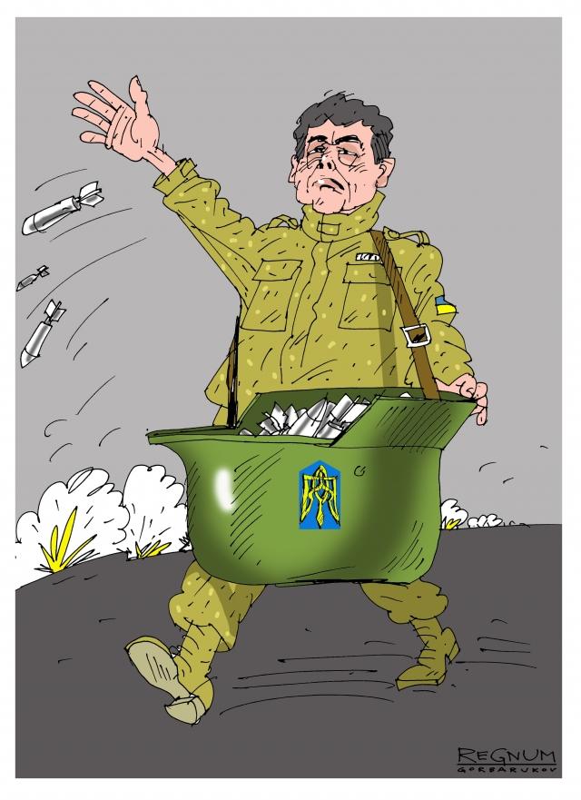 Осенью 2020 года Украина будет готова применять ракеты против РФ – Делягин