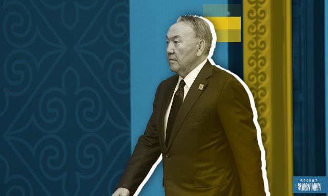 Китай отреагировал на отставку Назарбаева