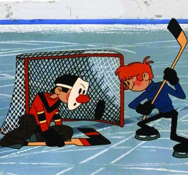 «Торонто» одержал победу над «Баффало» в матче НХЛ