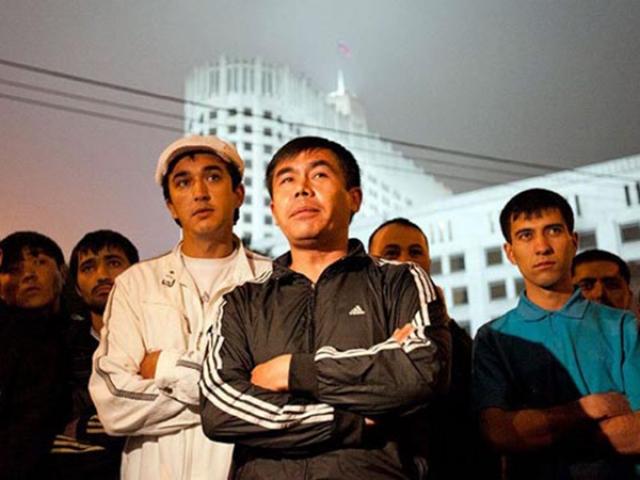 Событиям в Якутии придали масштаб действия чиновников правительства региона