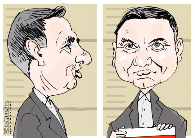 Почему президент Польши не хочет разговаривать с Россией