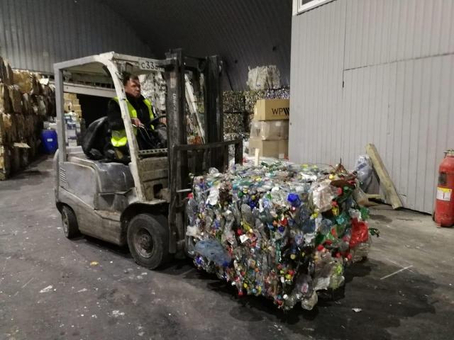 Жители Ногинска мусорным тарифом спонсируют строительство МСЗ