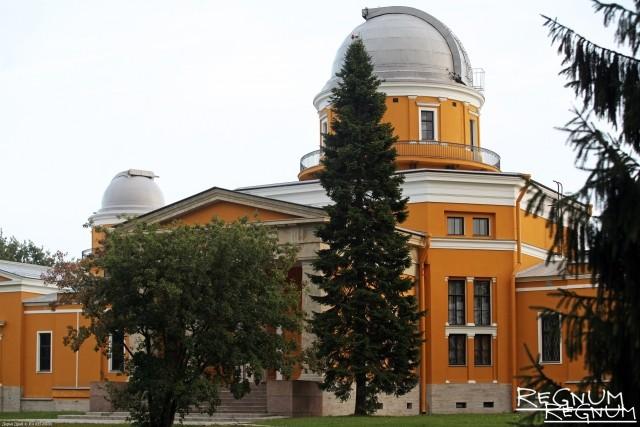 Экспертам ЮНЕСКО расскажут о Пулковской обсерватории и «Лахта Центре»