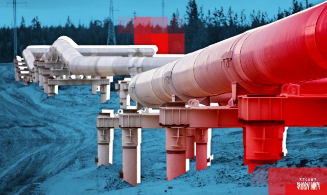 Газпрому нужны обе трубы: эксперт о транзите газа через Украину