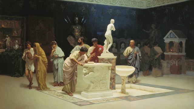Калужский губернатор предложил выставлять в музеях мощи святых