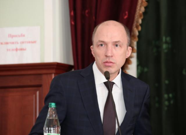 Приехал сюда работать: выпускник (ВШГУ) РАНХиГС возглавил Республику Алтай