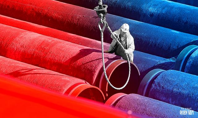 Будапешт и Москва решили украинский газовый ребус