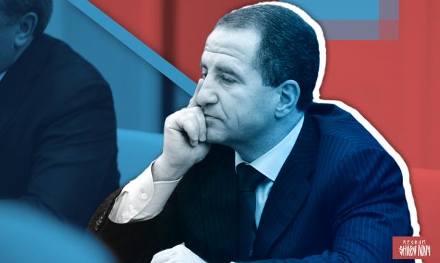 Михаил Бабич берет под контроль информационное пространство Белоруссии