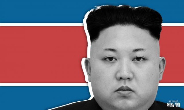 Личный фотограф Ким Чен Ына остался без партбилета и без работы