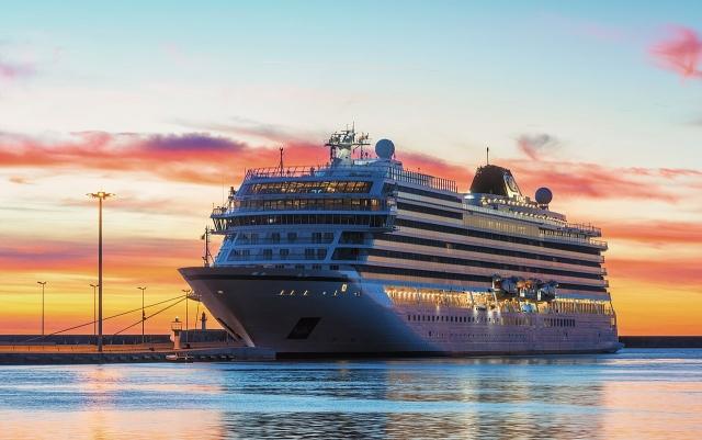Российский моряк рассказал об эвакуации пассажиров Viking Sky